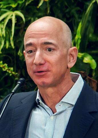 Jeff Bezos Announces New Project