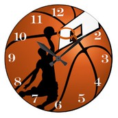 Time Change on Tonight's Basketball Games
