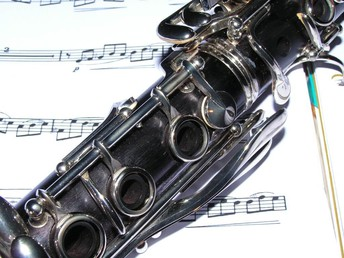 Band Instrument Lessons