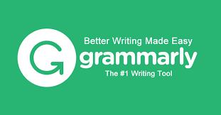 Good Grammar is Just the Beginning!