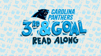 Storytime with the Carolina Panthers