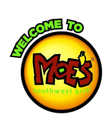 Moe's Dine and Donate Fundraiser