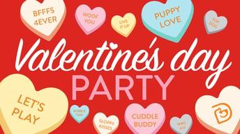 Fiestas de San Valentín - 11 de febrero