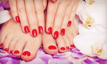 Spring Nails Springville