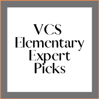 VCS Elementary Expert Picks - Link to book recommendations