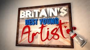 CBBC Artist of the Year