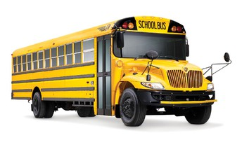 National School Bus Safety Week Poster Contest