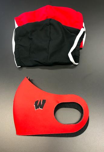 Optional Mask Pick-Up