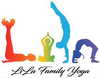 LiLa Family Yoga