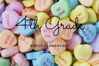 Spotlight On Fourth Grade
