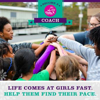 Become a coach!