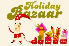 2018 Fronteras Holiday Bazaar!