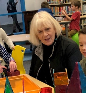 Nicolle Landau, Hallinan Elementary School