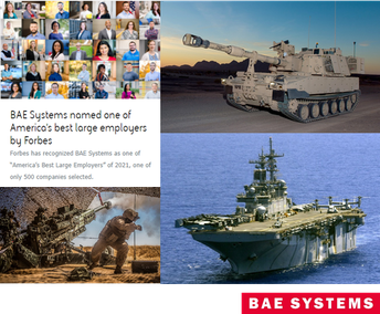 BAE Systems - Virtual Welding Open House