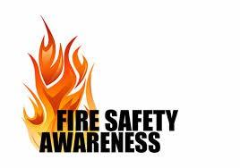 3rd Grade Fire Safety