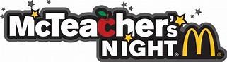 Mc Teacher Night