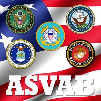 The ASVAB at LPS