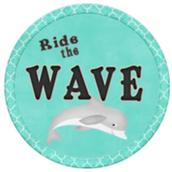 Ride the W.A.V.E.