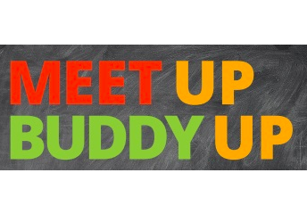 Meet Up & Buddy Up - Components of Sanford Video Examples