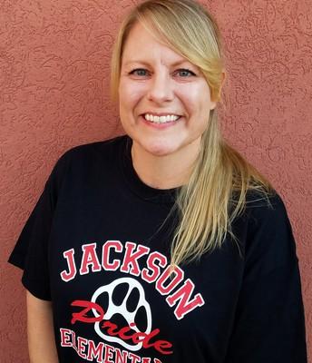 Jessica Kistka/Member at Large