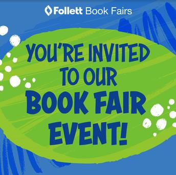 Silver Springs Fall Book Fair