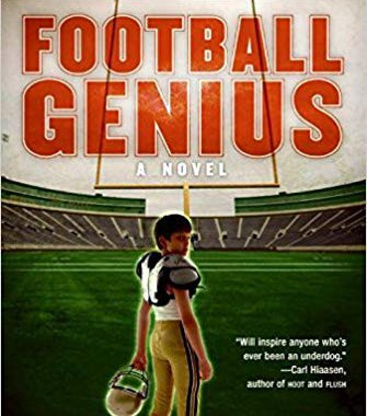 Football Genius by Tim Green