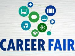 STEAM Career Fair