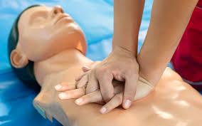 CPR Training (Cardiopulmonary Resuscitation)