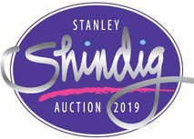 1. Save April 27 for Auction 2019: The Stanley Shindig!