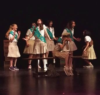 Theatre Arts Program