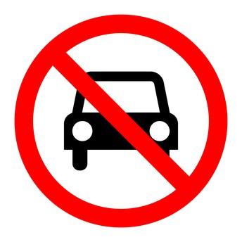 Parking/Pick Up/Drop off