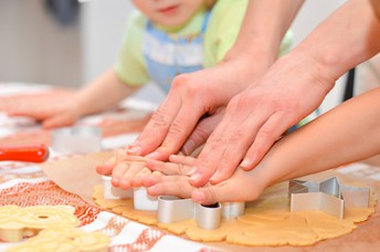 Baking Makes For Great STEM Learning