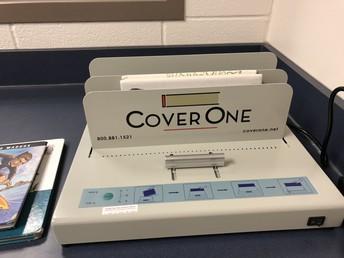 Cover One Machine