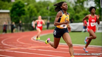 Iowa State Signee Barnes Runs against the Best at 112th Millrose Games