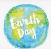 Earth Day Information