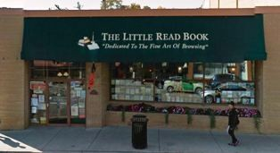 Support literacy, Support local!