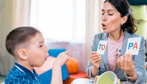 Speech Therapy Resources