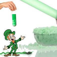 Leprechaun Science!