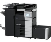Off Lease & Certified Pre-Owned Konica Minolta Bizhub Copiers