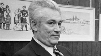 Виктор Петрович Астафьев о Юрии Нагибине