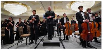 Cinco Ranch High School Orchestra