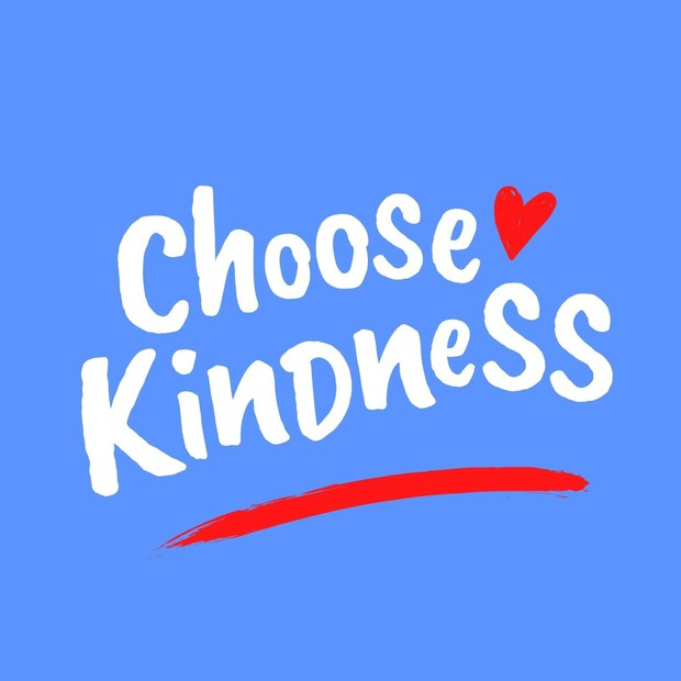 Sign up for Kindness Crew!  We will be meeting every Wednesday at 2pm.  All are welcome!