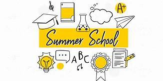 View and Verify Your Summer School Schedule THIS WEEK!