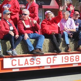 Class of '68 Reunion