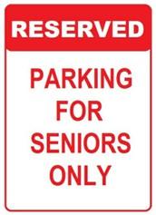 Senior Privileges