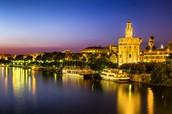 Session 2: Sevilla, Spain, 6 - 12 August 2018 - for 2017 round