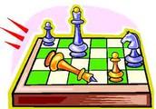 Go Chess Club!