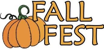 VOLUNTEERS NEEDED ~ Fall Fest ~ THIS WEEKEND!