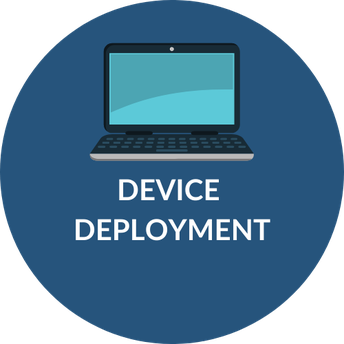 Device deployment