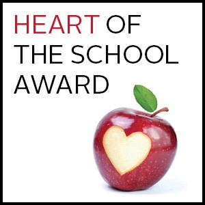 Nominate a school employee